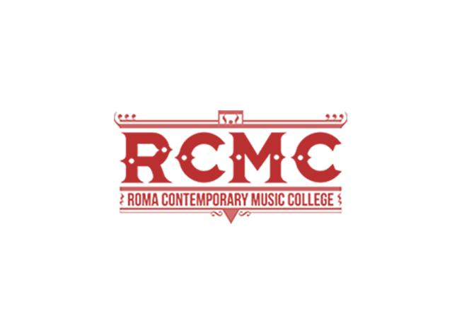 rcmc logo mast music bari