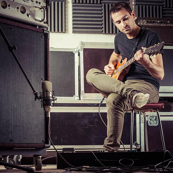 master in musica bari
