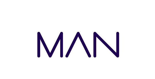 LogoMAN