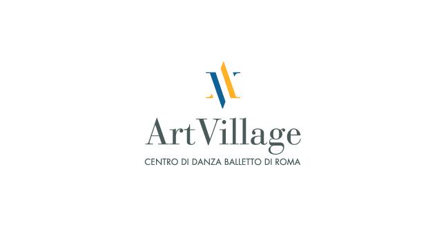 Logoart village